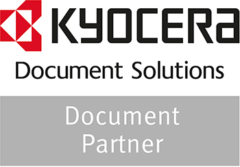 Copimed es Document Partner de Kyocera Document Solutions